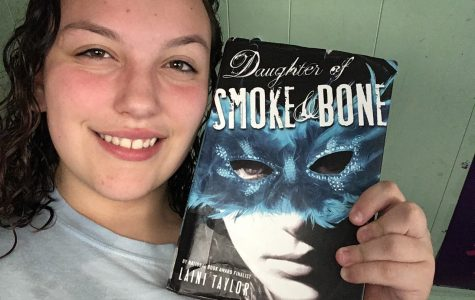Reading Daughter of Smoke and Bone
