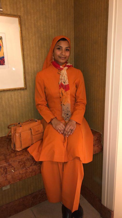 I Am A Proud Muslim
