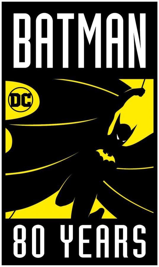 Batman at 80 Years Old