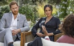 The couple's candid Interview with Oprah, USA Today