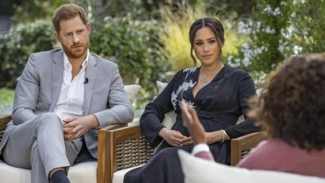 Royal Family Turmoil