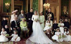 Alternate Text Not Supplied for full royal family.