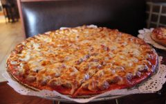 Barracos Pizza has 3 locations around Evergreen Park